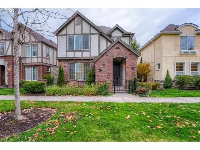 29170 SW Charlotte Ln, Wilsonville, OR 97070 (MLS #21406888) :: Reuben Bray Homes