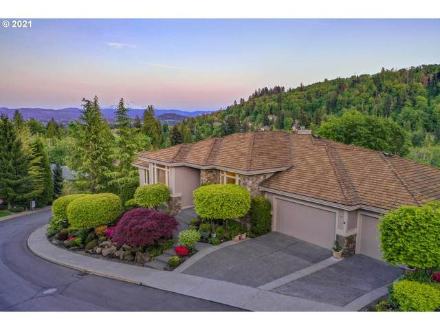 50 SE Avondale Ct, Gresham, OR 97080 (MLS #21407614) :: Fox Real Estate Group
