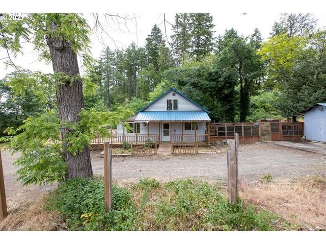 3645 Straight Hill Rd, Hood River, OR 97031 (MLS #21407890) :: Keller Williams Portland Central