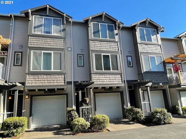 13960 SW Scholls Ferry Rd #102, Beaverton, OR 97007 (MLS #21407991) :: Next Home Realty Connection