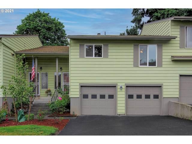 15137 NE Rose Pkwy, Portland, OR 97230 (MLS #21408133) :: Stellar Realty Northwest