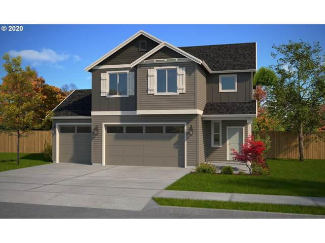 2605 S 12th Ct Lt50, Ridgefield, WA 98642 (MLS #21408192) :: Fox Real Estate Group