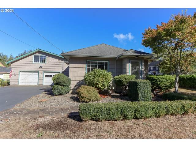 5880 Main St, Bay City, OR 97107 (MLS #21408229) :: Townsend Jarvis Group Real Estate
