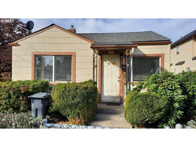 4705 NE 97TH Ave, Portland, OR 97220 (MLS #21408649) :: Premiere Property Group LLC