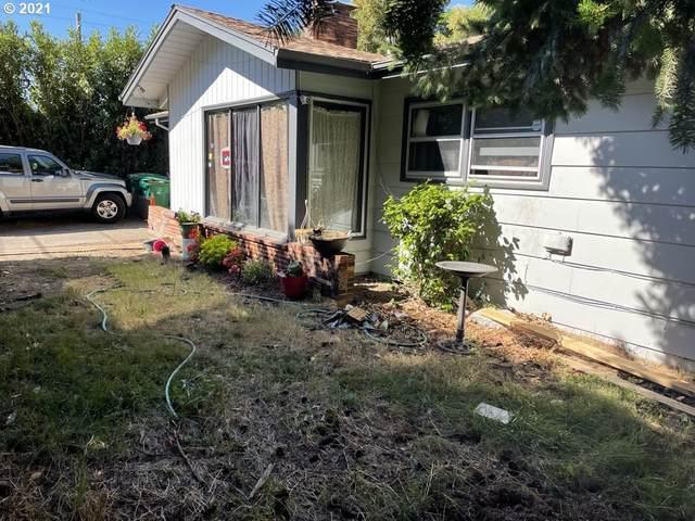 19 NE 148TH Ave, Portland, OR 97230 (MLS #21408662) :: McKillion Real Estate Group