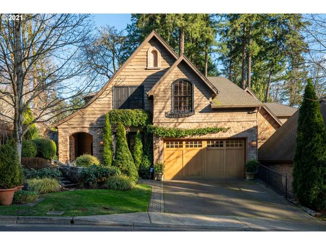 15420 Boones Way, Lake Oswego, OR 97035 (MLS #21409019) :: Townsend Jarvis Group Real Estate