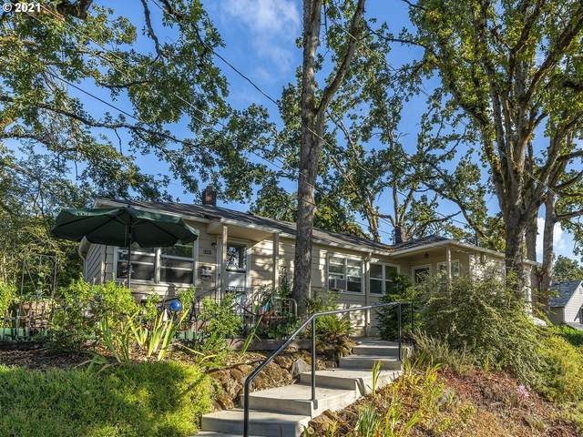 5283 Broadway St, West Linn, OR 97068 (MLS #21409169) :: Song Real Estate