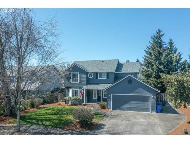 13415 Gerber Woods Dr, Oregon City, OR 97045 (MLS #21409236) :: Real Tour Property Group