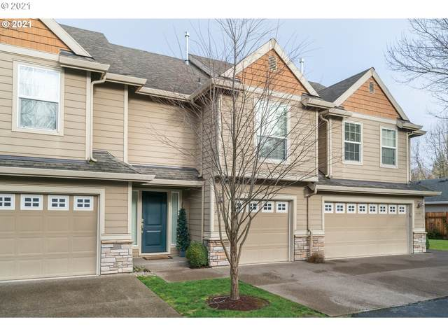 20786 SW Cherry Orchards Pl, Sherwood, OR 97140 (MLS #21409291) :: Song Real Estate