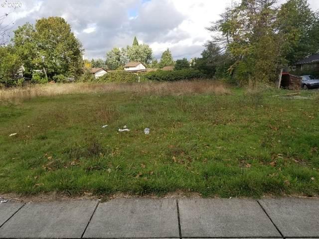 15031 SE Division St, Portland, OR 97236 (MLS #21409533) :: Real Estate by Wesley
