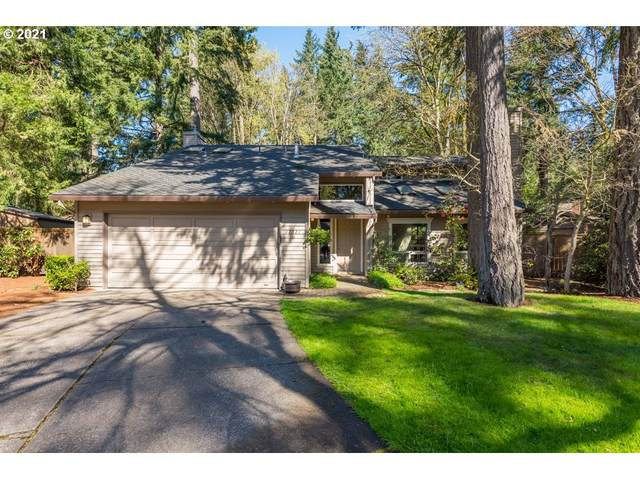 17321 SW Brandyshire Ct, Portland, OR 97224 (MLS #21409623) :: Holdhusen Real Estate Group