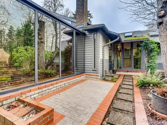 4940 SW 152ND Ave, Beaverton, OR 97007 (MLS #21409649) :: TK Real Estate Group
