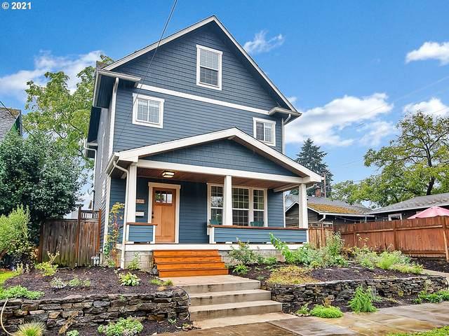2912 N Farragut St, Portland, OR 97217 (MLS #21409884) :: Windermere Crest Realty