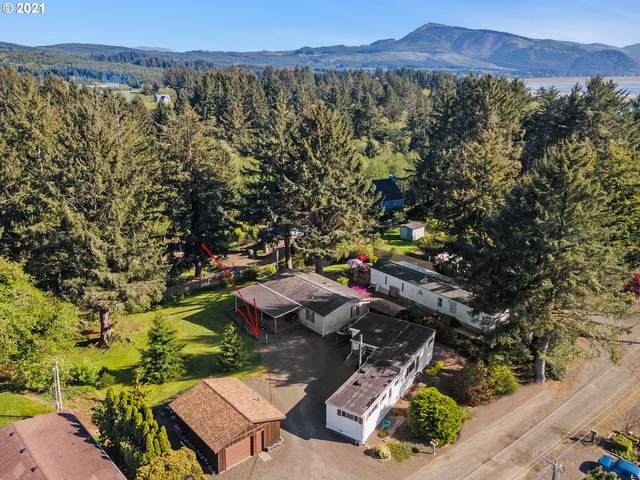 2265 Martin Ave, Netarts, OR 97143 (MLS #21409912) :: Premiere Property Group LLC