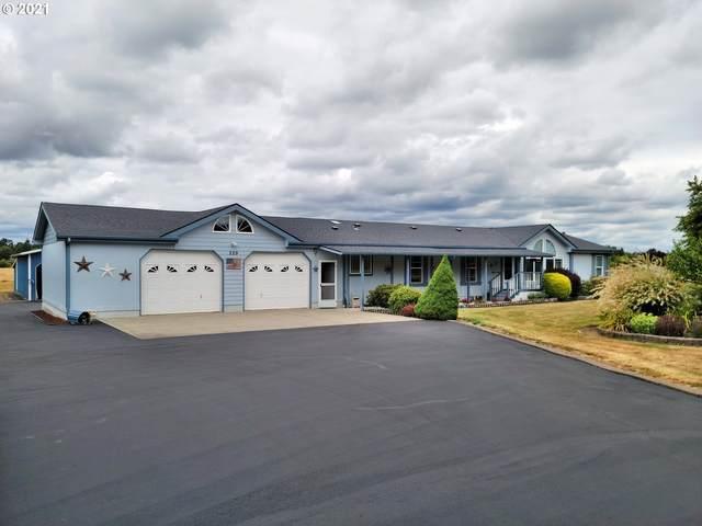 229 Plomondon Rd, Toledo, WA, WA 98591 (MLS #21409937) :: Cano Real Estate