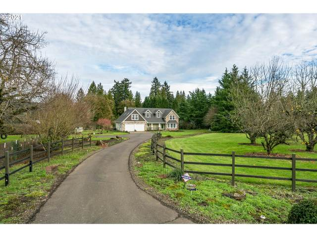 1381 SW Borland Rd, West Linn, OR 97068 (MLS #21410139) :: Beach Loop Realty