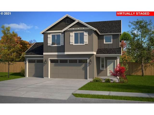 1711 NE 12th Ave, Battle Ground, WA 98604 (MLS #21410209) :: Stellar Realty Northwest