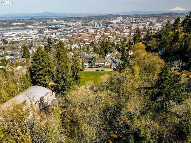 NW Ariel Ter, Portland, OR 97210 (MLS #21410281) :: Holdhusen Real Estate Group
