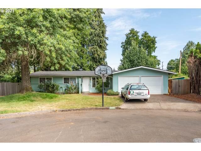 3441 Stark St, Eugene, OR 97404 (MLS #21410331) :: Premiere Property Group LLC