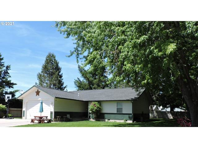 459 E Electric St, Union, OR 97883 (MLS #21410429) :: Tim Shannon Realty, Inc.