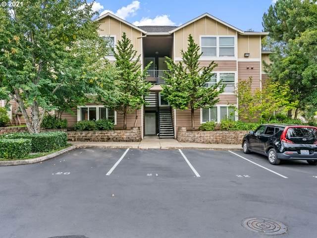 687 NE 162ND Ave #687, Portland, OR 97230 (MLS #21410513) :: Keller Williams Portland Central