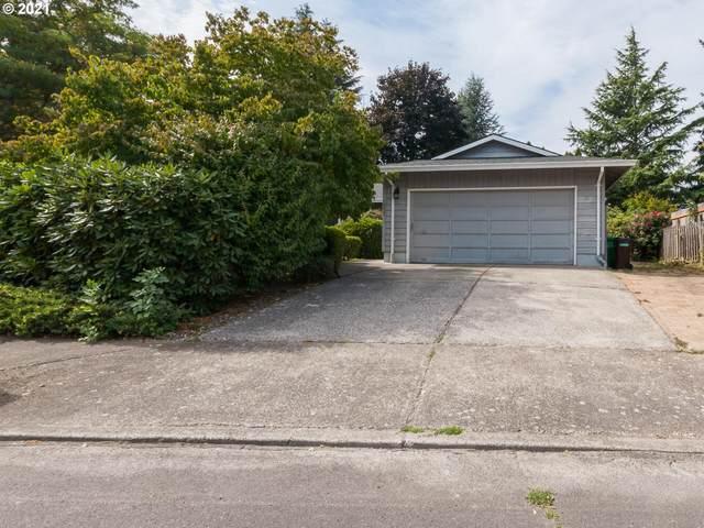 1533 NE Centurion Pl, Gresham, OR 97030 (MLS #21410574) :: Next Home Realty Connection