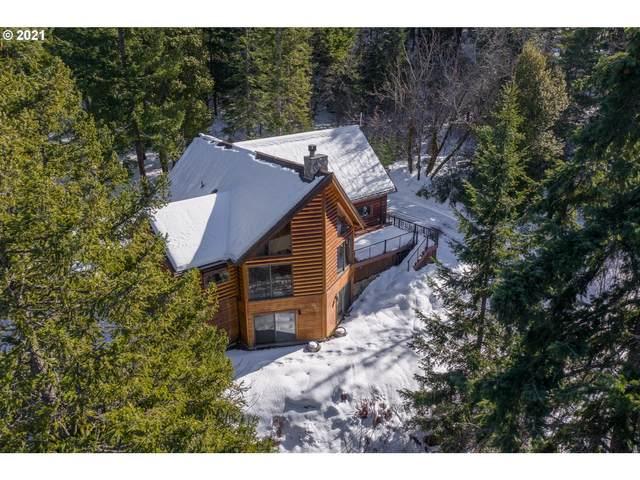 4060 N Hess Rd, Mt Hood Prkdl, OR 97041 (MLS #21410606) :: Premiere Property Group LLC