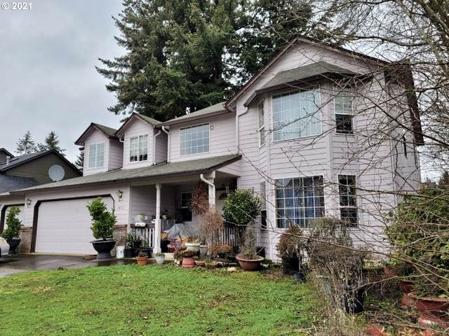 16512 NE 29TH St, Vancouver, WA 98682 (MLS #21411085) :: Beach Loop Realty
