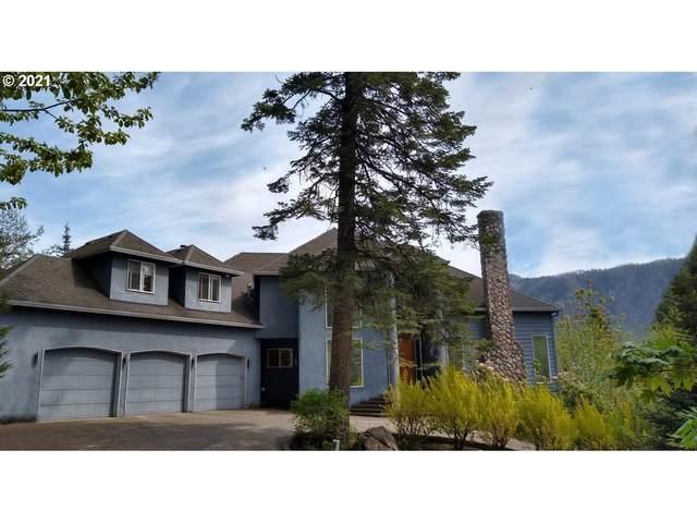 202 Beverly Rd, Washougal, WA 98671 (MLS #21411160) :: Reuben Bray Homes