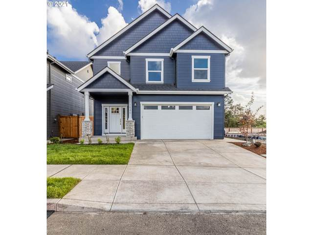 3588 Nestucca Loop, Eugene, OR 97408 (MLS #21411369) :: Song Real Estate