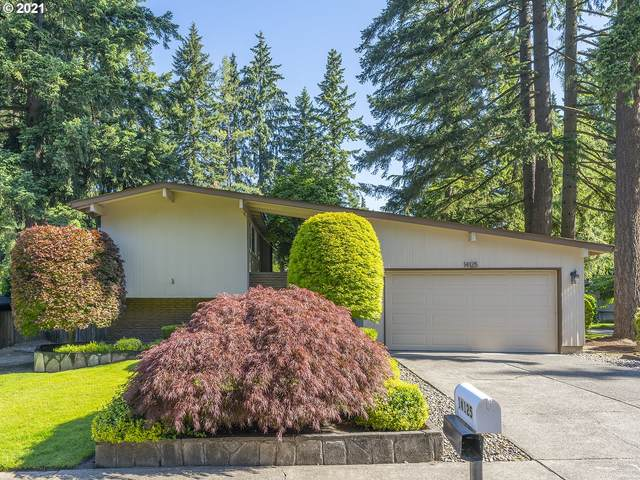 14125 SW Wilson Dr, Beaverton, OR 97008 (MLS #21411440) :: Next Home Realty Connection