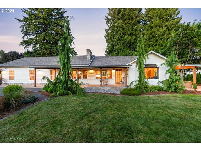 12011 NE 50TH Ave, Vancouver, WA 98686 (MLS #21411630) :: Fox Real Estate Group