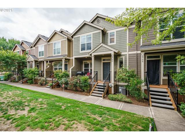 2762 SE Player Ct, Hillsboro, OR 97123 (MLS #21411641) :: Holdhusen Real Estate Group