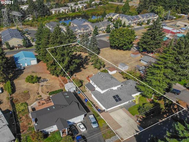 14107 Caufield Rd, Oregon City, OR 97045 (MLS #21411698) :: Townsend Jarvis Group Real Estate