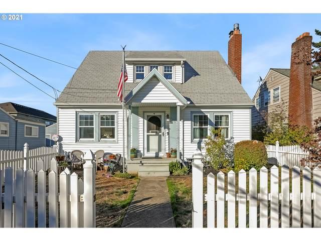 8035 N Ivanhoe St, Portland, OR 97203 (MLS #21411780) :: Gustavo Group