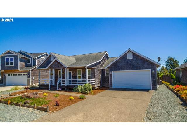 34735 Lodgepole Dr, Manzanita, OR 97130 (MLS #21411825) :: McKillion Real Estate Group