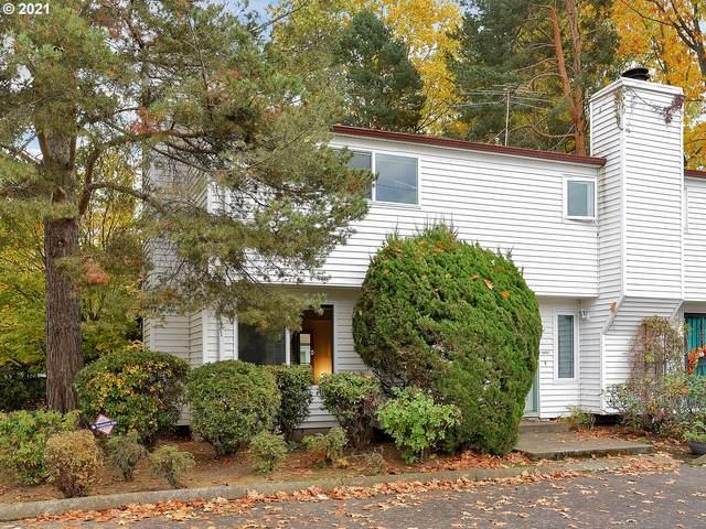 14741 NE Milton St, Portland, OR 97230 (MLS #21412133) :: Holdhusen Real Estate Group