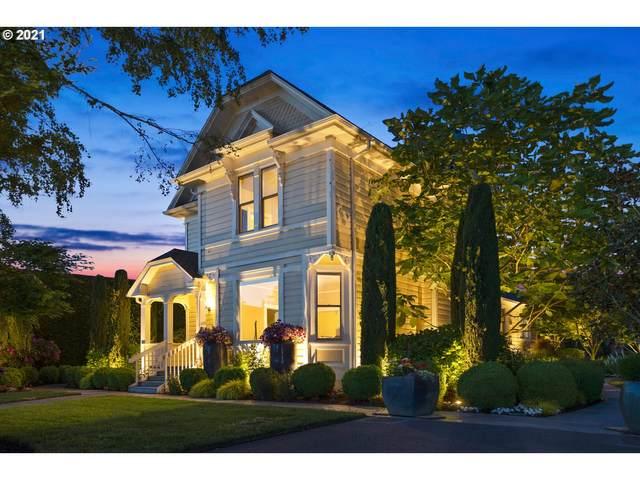 18102 SE Richey Rd, Gresham, OR 97080 (MLS #21412563) :: McKillion Real Estate Group