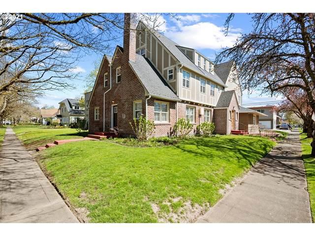 2030 Maple (Units 1-6) St, Longview, WA 98632 (MLS #21412626) :: Premiere Property Group LLC