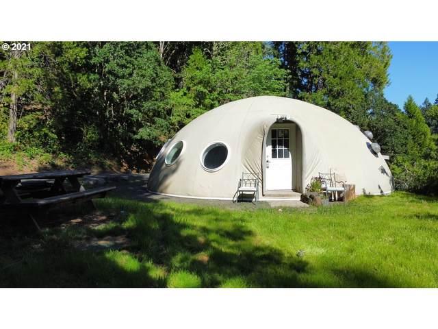 84154 Lorane Hwy, Eugene, OR 97405 (MLS #21412638) :: Brantley Christianson Real Estate
