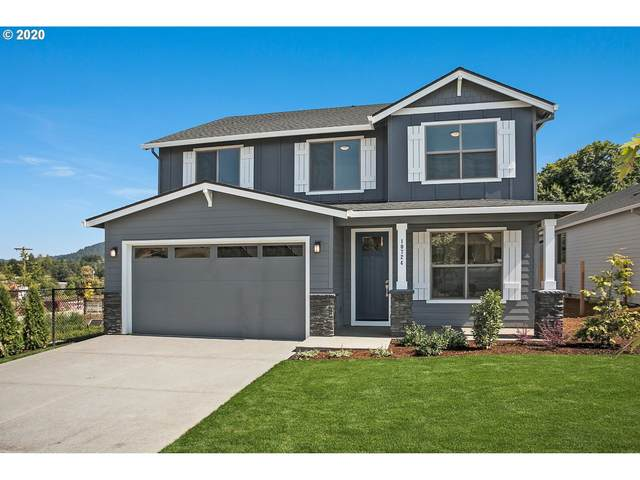 1153 NE 17TH St, Battle Ground, WA 98604 (MLS #21412911) :: Premiere Property Group LLC