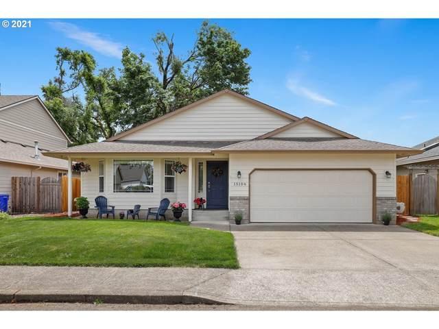15106 SE Pinegrove Loop, Clackamas, OR 97015 (MLS #21412945) :: Lux Properties