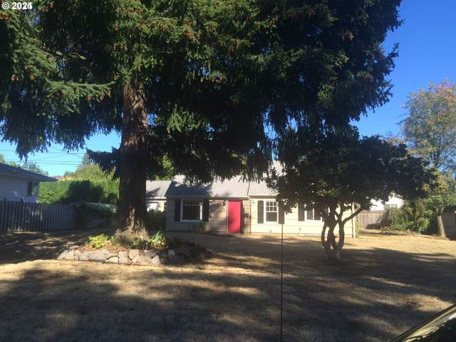 2036 SE 101st, Portland, OR 97216 (MLS #21413125) :: Next Home Realty Connection