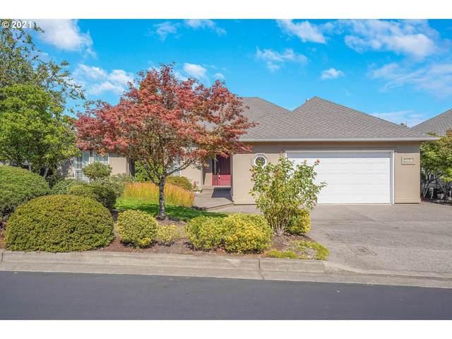 1846 Horseshoe Lake Cir, Albany, OR 97321 (MLS #21413240) :: Cano Real Estate