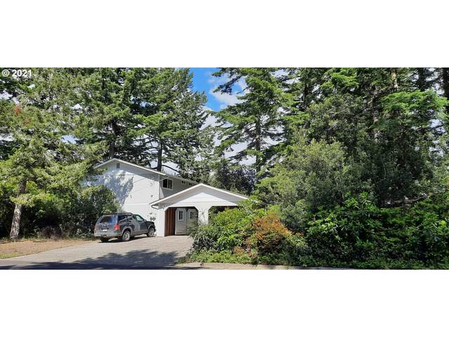 2126 11TH St, Florence, OR 97439 (MLS #21413366) :: Tim Shannon Realty, Inc.