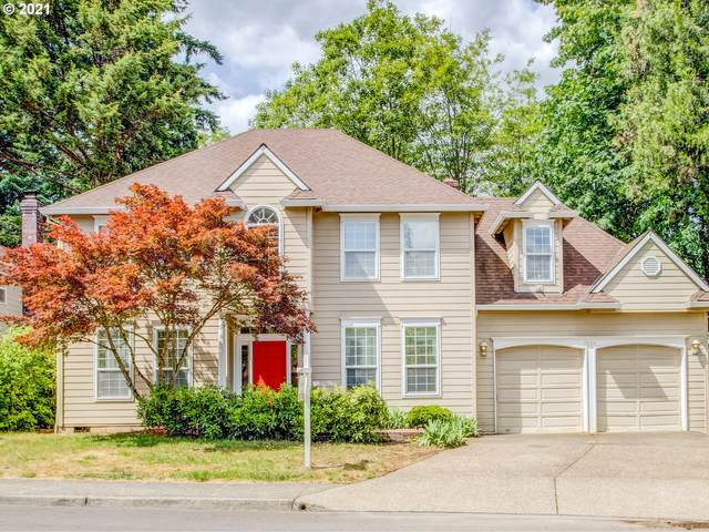 7522 SW Ashford St, Tigard, OR 97224 (MLS #21413405) :: Next Home Realty Connection