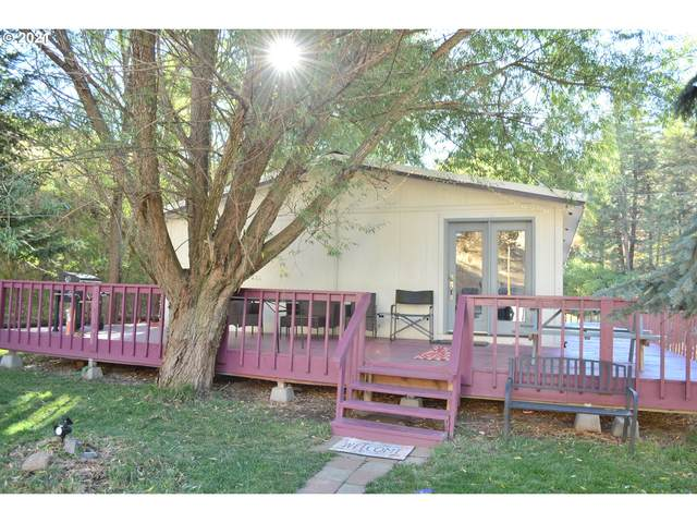 57915 Hwy 203, Union, OR 97883 (MLS #21413646) :: Premiere Property Group LLC