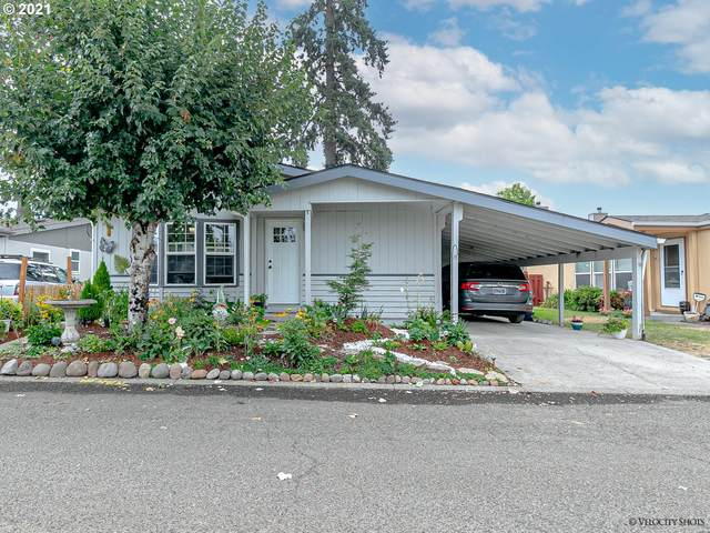 1111 SE 3RD Ave #12, Canby, OR 97013 (MLS #21413806) :: Tim Shannon Realty, Inc.