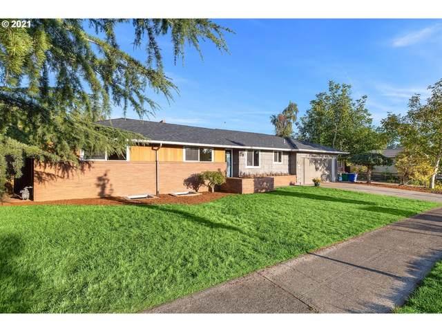 340 NE 108TH Pl, Portland, OR 97220 (MLS #21414115) :: Premiere Property Group LLC