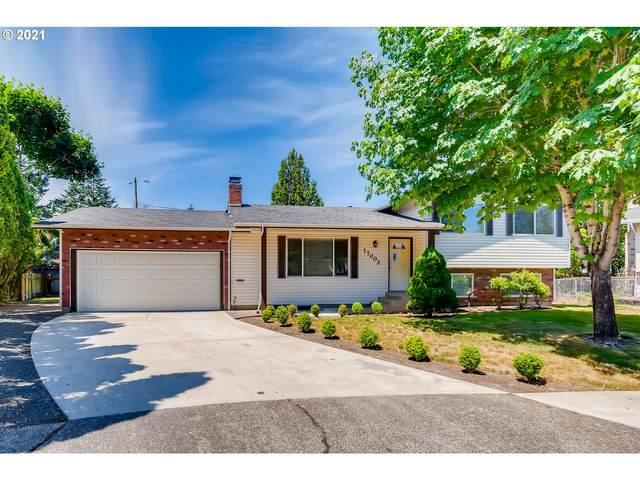 17002 SE Bush St, Portland, OR 97236 (MLS #21414249) :: Real Tour Property Group